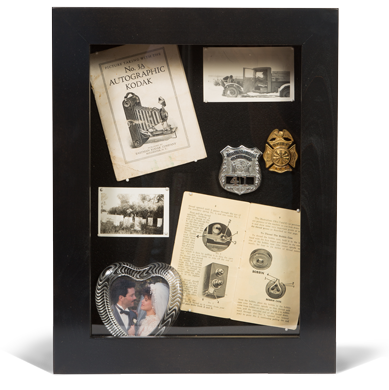 memory box for elder care - memorabilia box - large keepsake boxes - memory care for the elderly - alzheimer care